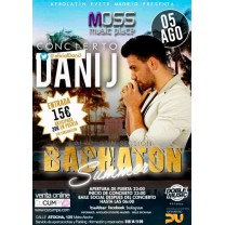 Dani J In Concert