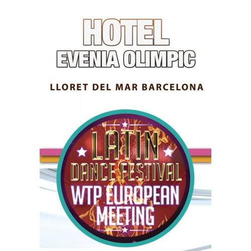 Hotel Evenia Olympic Resort  WTP