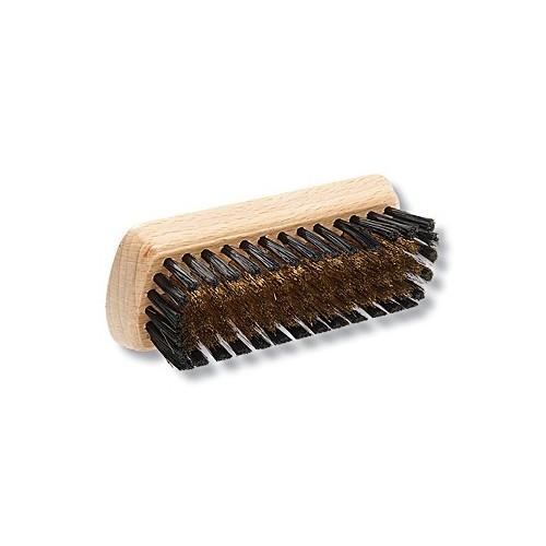 Suede-  Brush