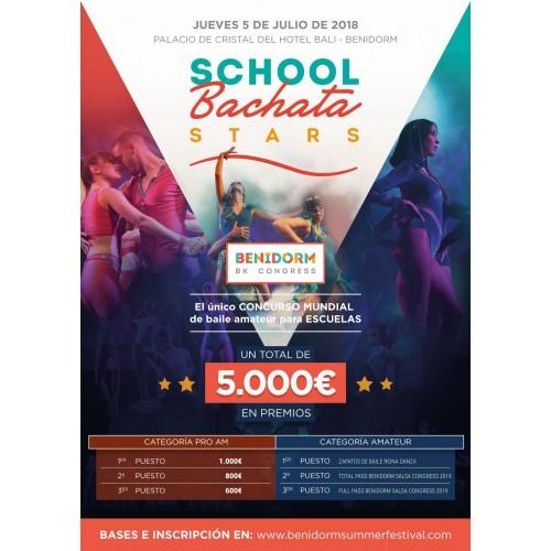 School Bachata Stars