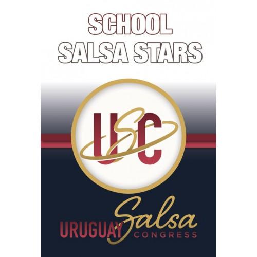 USC School Salsa Stars 2019