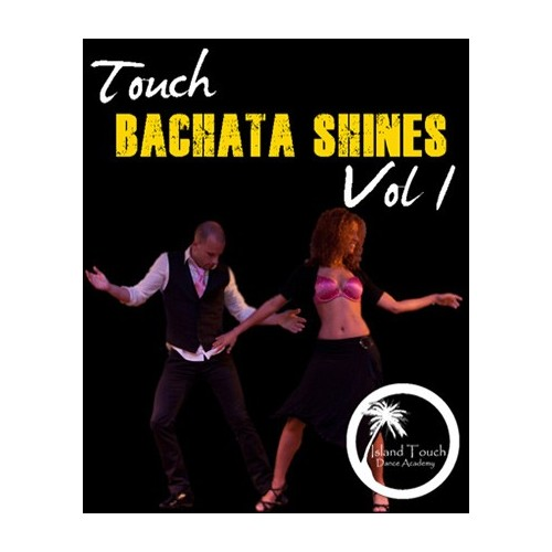 Ataca y La Alemana Touch Bachata Shines Vol 1