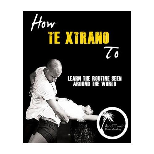 Ataca y La Alemana How To Te Xtraño