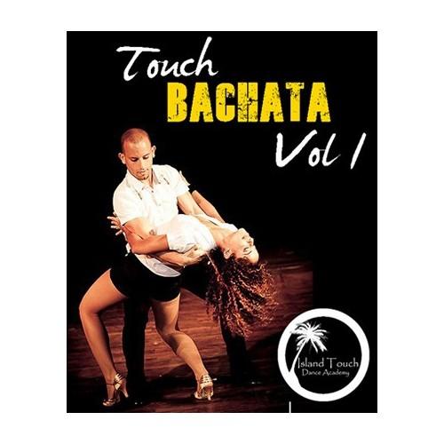 Ataca y La Alemana Touch Bachata Vol 1