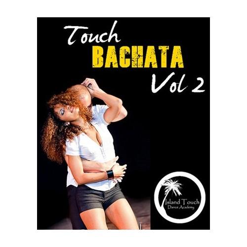 Ataca y La Alemana Touch Bachata Vol 2
