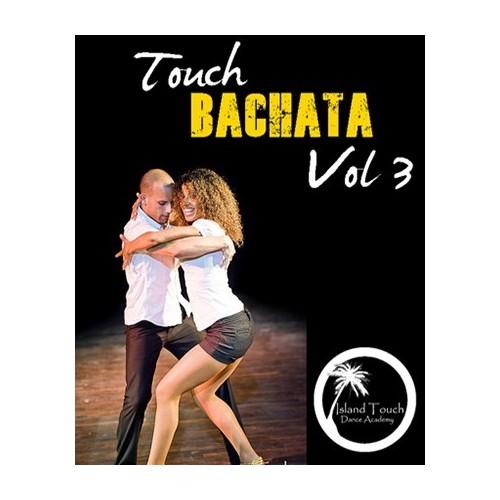 Ataca y La Alemana Touch Bachata Vol 3