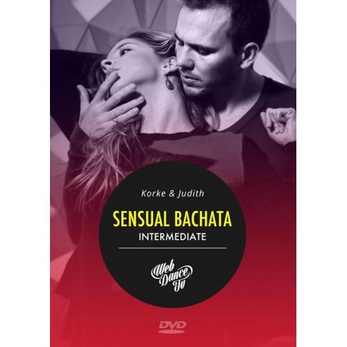 Korke y Judith - Bachata Sensual - Intermedio