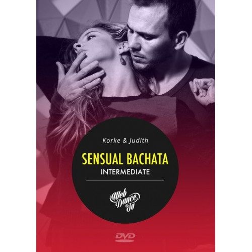 Korke & Judith - Sensual Bachata - Intermediate