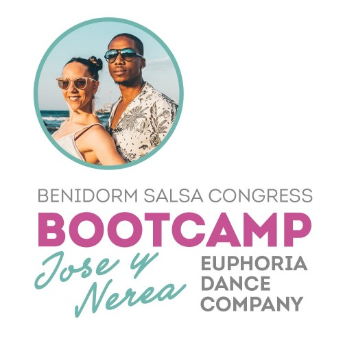 Nerea & Jose - Euphoria Dance Company  2019