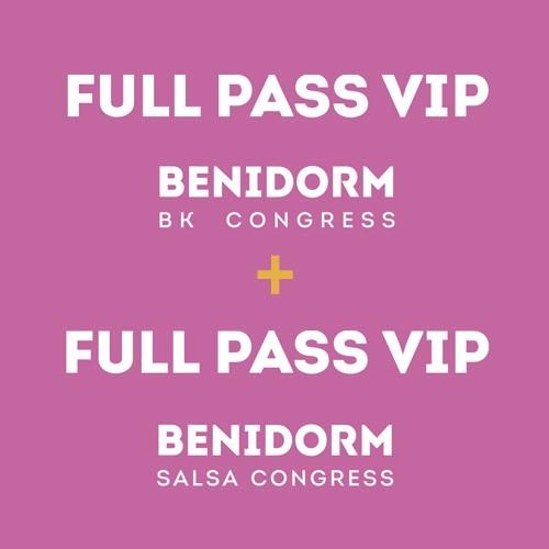 Combo Full Pass Vip BK - BSC