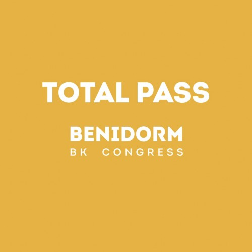 Total Pass Benidorm BK Congress 2019