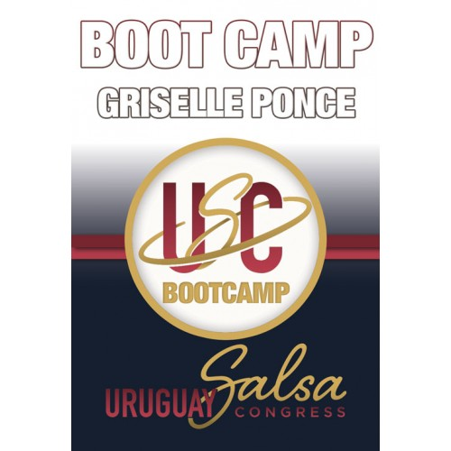 USC Boot Camp Griselle Ponce 2019