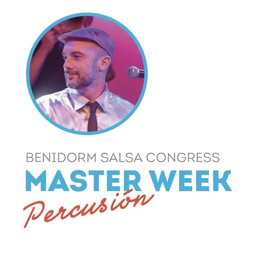 Percussion workshop 2019