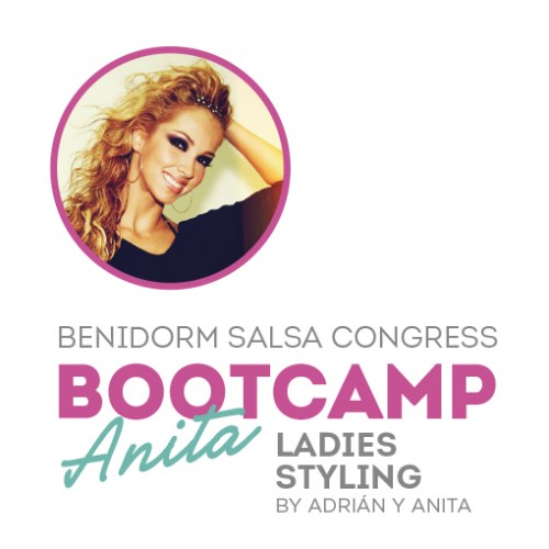 Bootcamp Anita by Adrián & Anita 2020