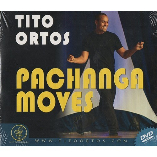Tito Ortos Pachanga Moves