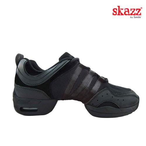 Sansha SneakersTutto Nero