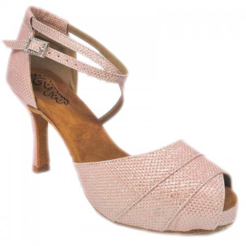 María Pink Glitter  PL iSalsa