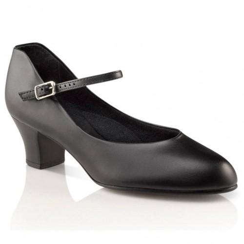 Capezio Jr. Footlight Character Shoe 550