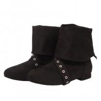 Boot Black