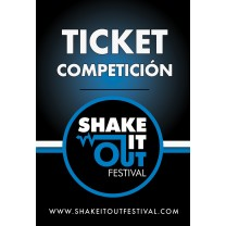 Competition Ticket