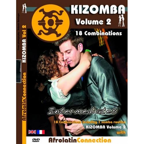KIZOMBA Volumen 2 AfroLatin Connection
