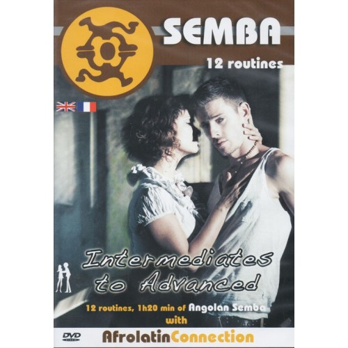 Semba  (Afrolatin Connection)