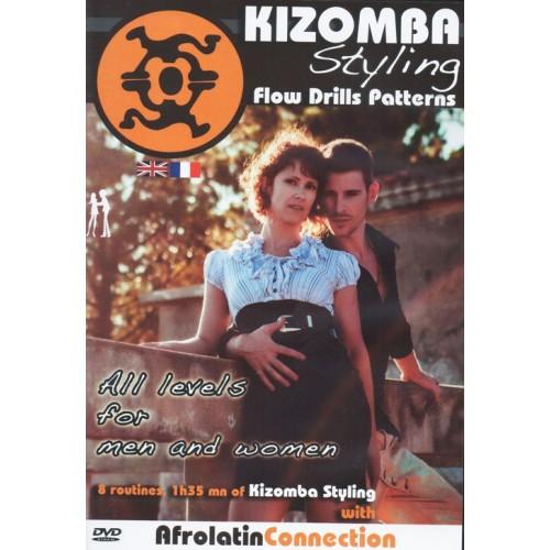 KIZOMBA Styling AfroLatin Connection