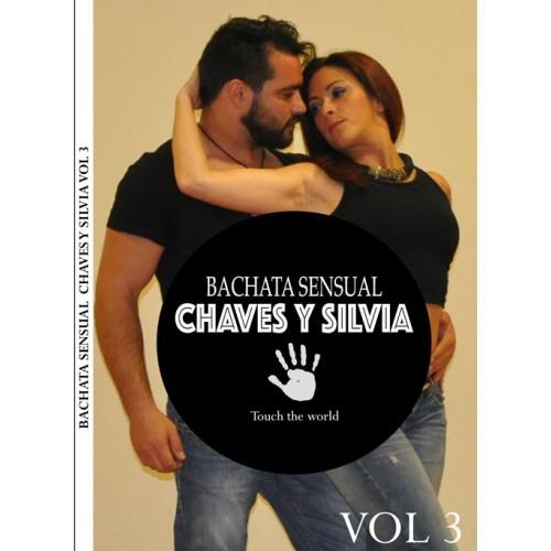 Chaves y Silvia Vol. 3