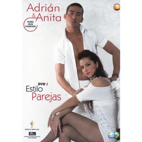 Adrián y Anita Couple Style