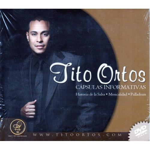 Tito Ortos Cápsulas Informativas