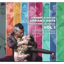 """Adrián & Anita """"Combinaciones de Pareja"""""""