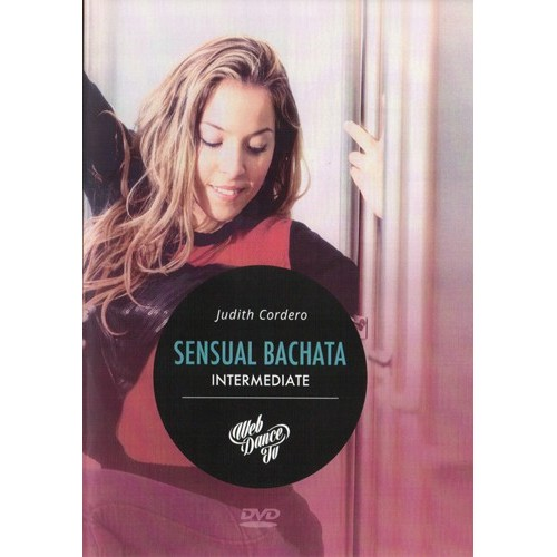 Judith - Sensual Bachata - Intermediate