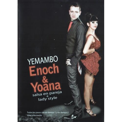 YeMambo Enoch & Yoana