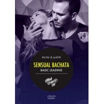 Korke & Judith - Sensual Bachata - Basic