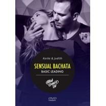 Korke y Judith - Bachata Sensual - Básico